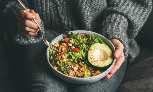 Plant-Based Recipes